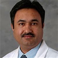 Dr. Arun Chandok, MD - Detroit, MI - undefined