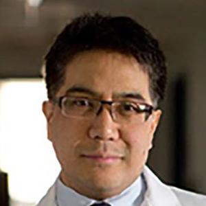 Dr. James Laredo, MD