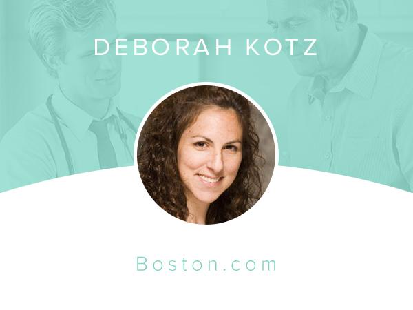 Deborah Kotz