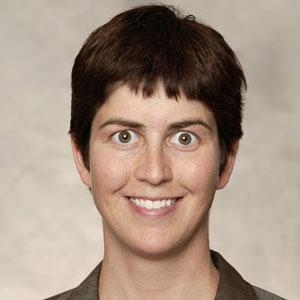 Dr. Elizabeth R. Sunderman, MD