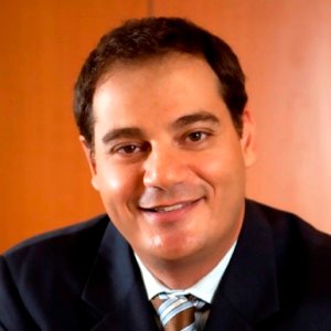 Dr. Edgard S. El Chaar, DDS