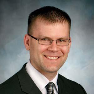 Dr. Randall B. Lamfers, MD