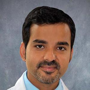 Dr. Salil Sethi, MD