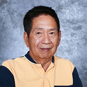 Dr. Gavino T. Vinzons, MD