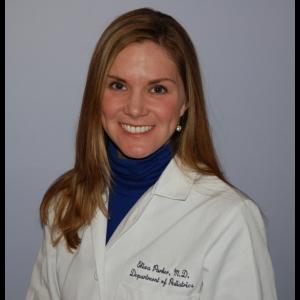 Dr. Eliza Parker - Chicago, IL - Pediatrics