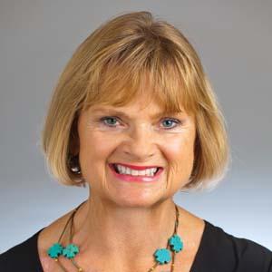 Dr. Jane Winston, MD
