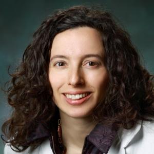Dr. Erin D. Michos, MD