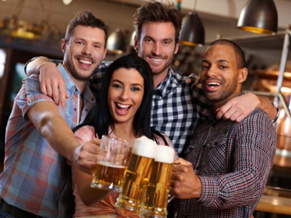 Surprising Health Benefits of Beer