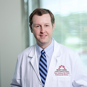 Dr. Ryan A. Anthony, MD