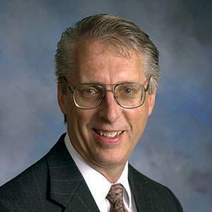 Dr. Edward T. Clark, MD
