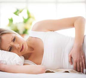 5 Questions to Ask If You Have Stomach Pain