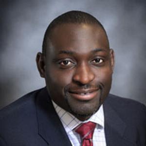 Dr. Lajide R. Lawoyin, MD