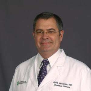 Dr. Philip H. Wessinger, MD
