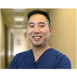 James M. Lin, MD