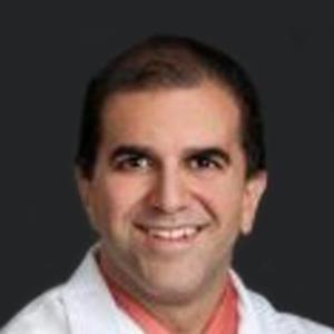 Dr. Shahryar K. Kavoussi, MD