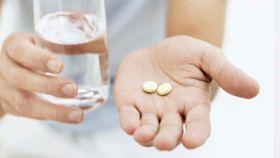 Pain Relievers May Cause Erectile Dysfunction