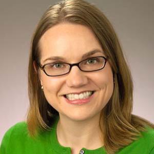 Dr. Jennifer Raum, MD