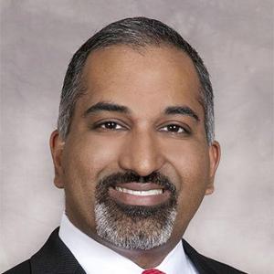 Dr. Santhosh J. Mathews, MD