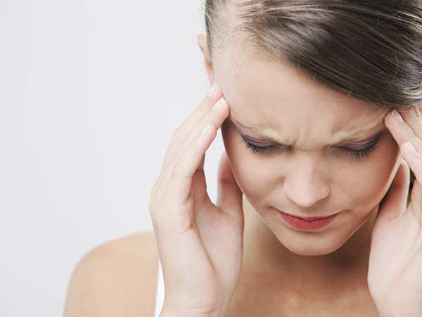 Top Ten Social HealthMakers: Headaches and Migraines
