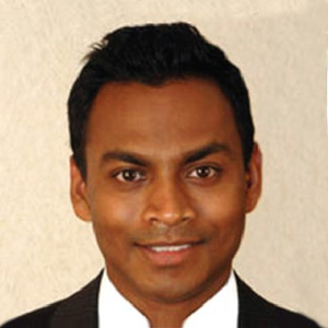Dr. Chris K. Thiagarajah, MD - Denver, CO - Ophthalmology