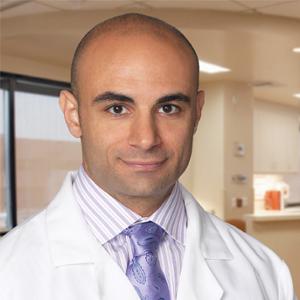 Dr. Hooman M. Melamed, MD - Beverly Hills, CA - Neurosurgery