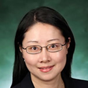 Dr. Ying Cao, MD