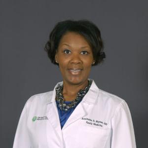 Dr. Antoinette D. Rhynes, MD