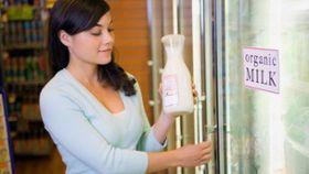 Why Organic Milk is Best