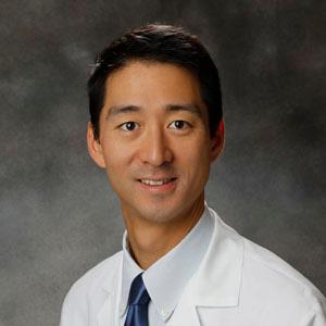 Dr. Charlie Jung, MD