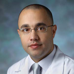 Dr. Mouen A. Khashab, MD - Baltimore, MD - Internal Medicine
