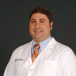 Dr. Joseph P. Brophy, MD
