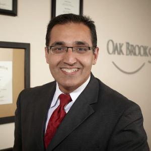 Dr. Umar Haque, DMD