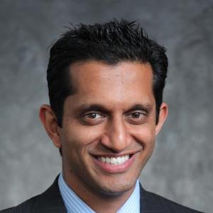 Dr. Anjan R. Shah, MD