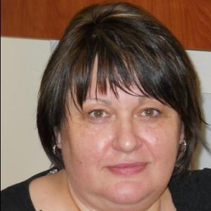 Dr. Natalia Elson, DDS