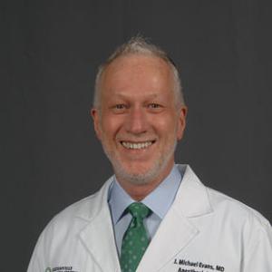 Dr. Joseph M. Evans, MD