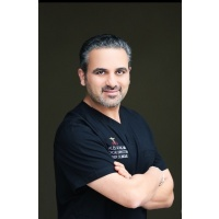 Dr. Pooya Ataii, MD - San Diego, CA - Cosmetic Surgery