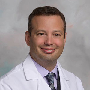 Keith Kreitz, MD