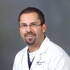 Dr. Jason M. Hechtman, MD