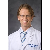 Dr. Cameron Wolfe, MD - Durham, NC - undefined