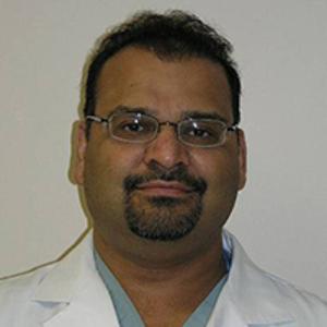 Dr. Nasser Razack, MD