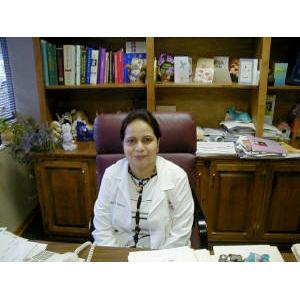 Dr. Zakia I. Loya, MD