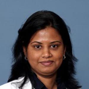 Dr. Vandana Palagiri, MD