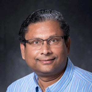 Dr. Sanjaya P. Sooriarachchi, MD