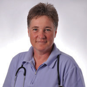Dr. Robin E. Powers, MD