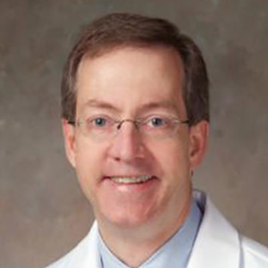 Dr. Richard D. Patten, MD