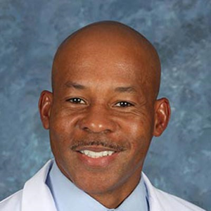 Dr. Eric R. Haynes, MD