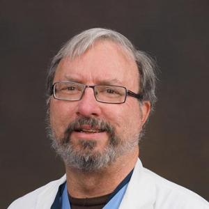 Dr. Paul G. Firth, MD