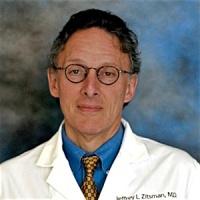 Dr. Jeffrey Zitsman, MD - Scarsdale, NY - undefined