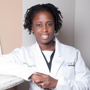 Dr. Elisha W. Buckley, DDS