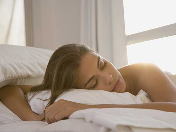Sleep Better in 9 Steps